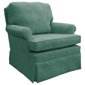 Morris Home Furnishings Patoka Club Chair