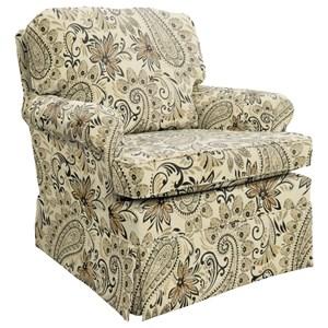 Casual Club Chair