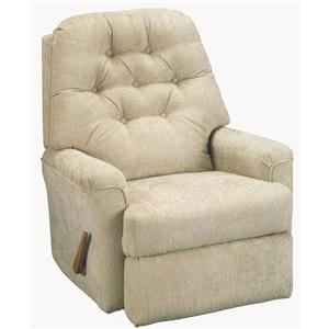 Best Home Furnishings Petite Recliners Cara Lift Recliner