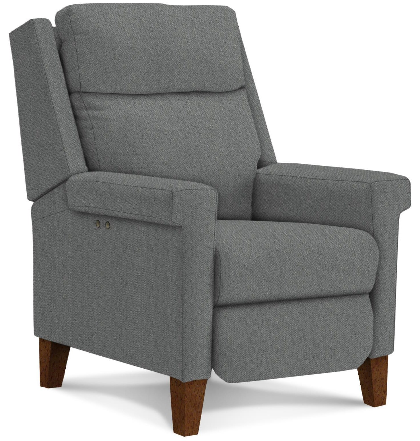3L Power Recliner by Best Home Furnishings at Walker's Furniture