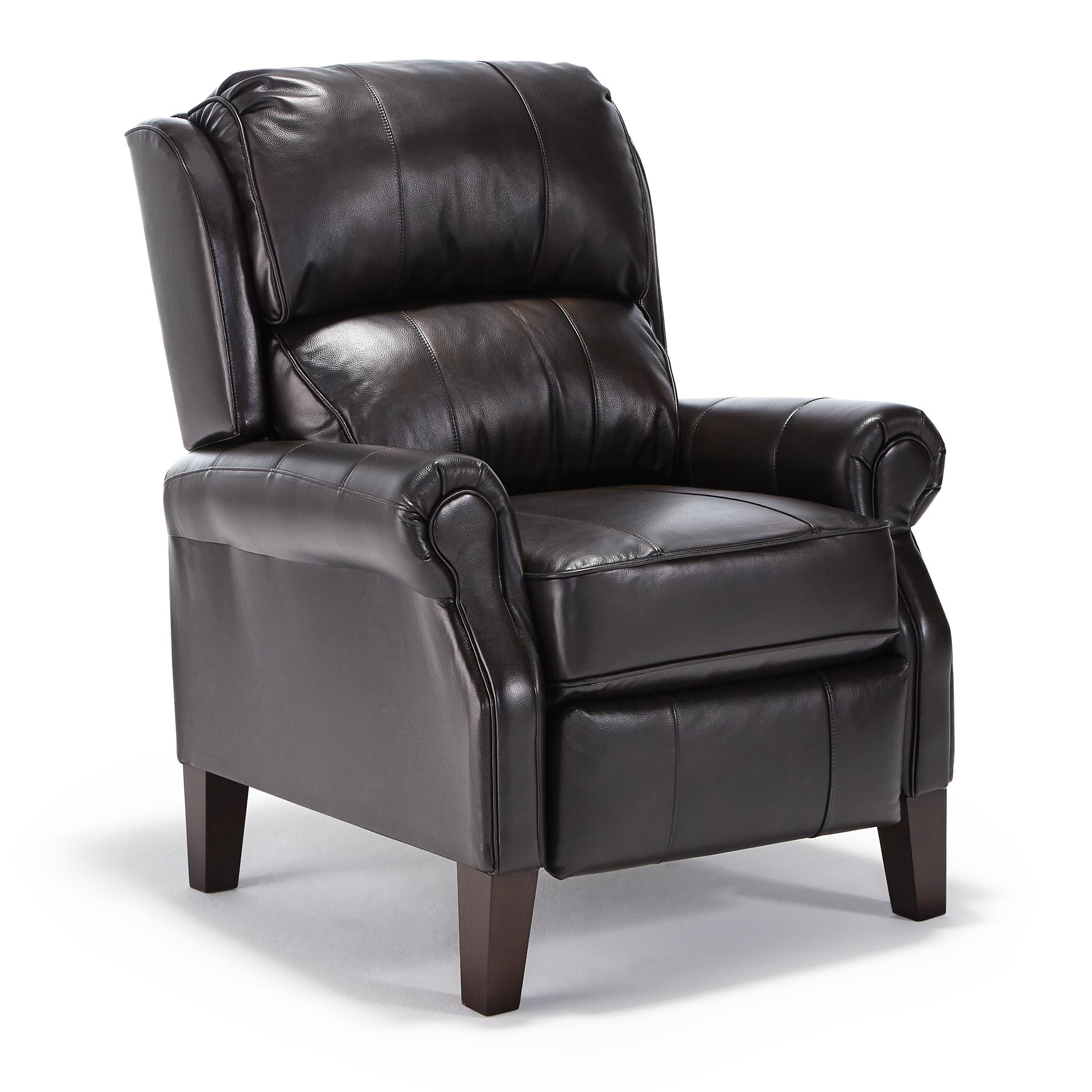 Recliners - Pushback Joanna Power Recliner by Best Home Furnishings at Baer's Furniture