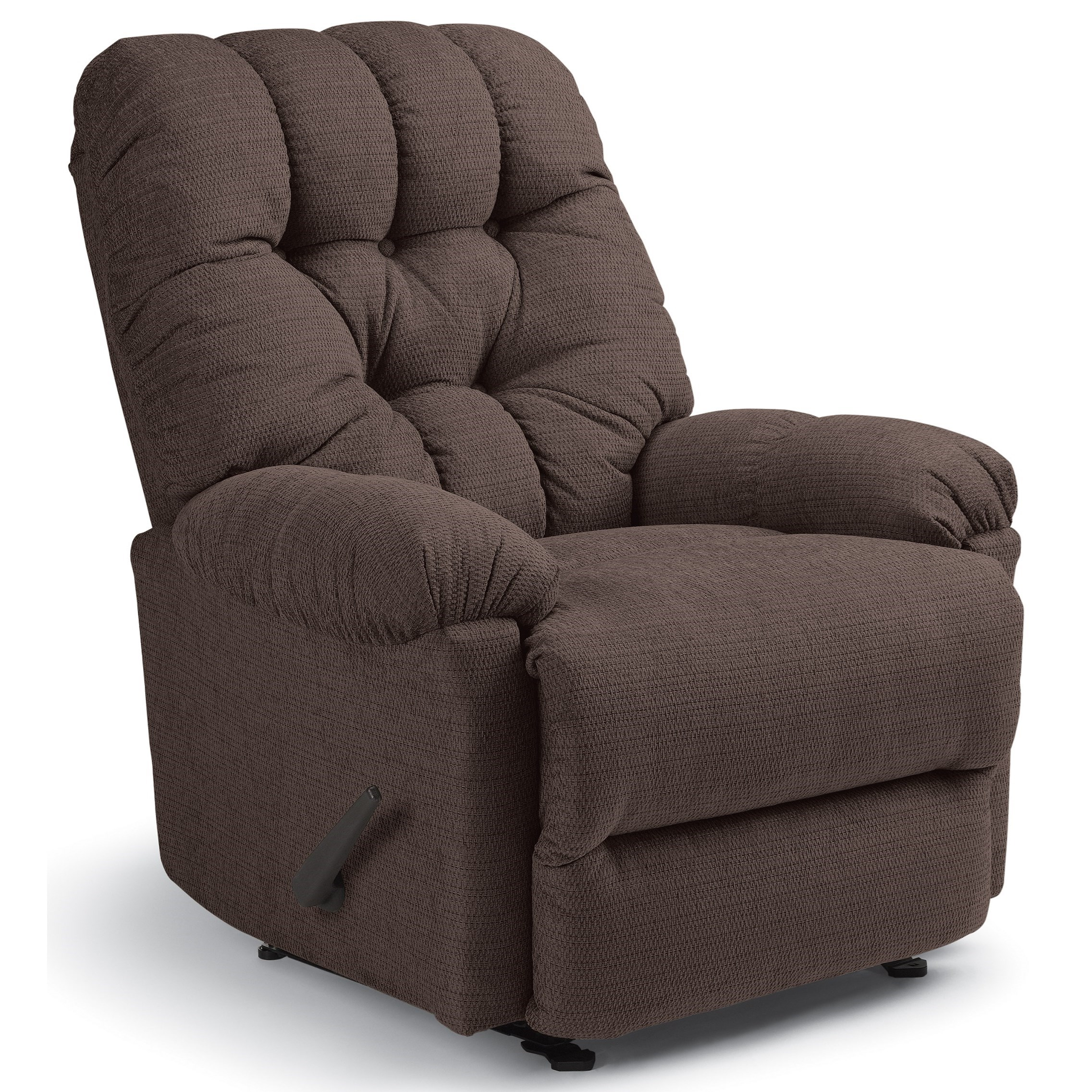 Raider Raider Rocker Recliner by Best Home Furnishings at Baer's Furniture