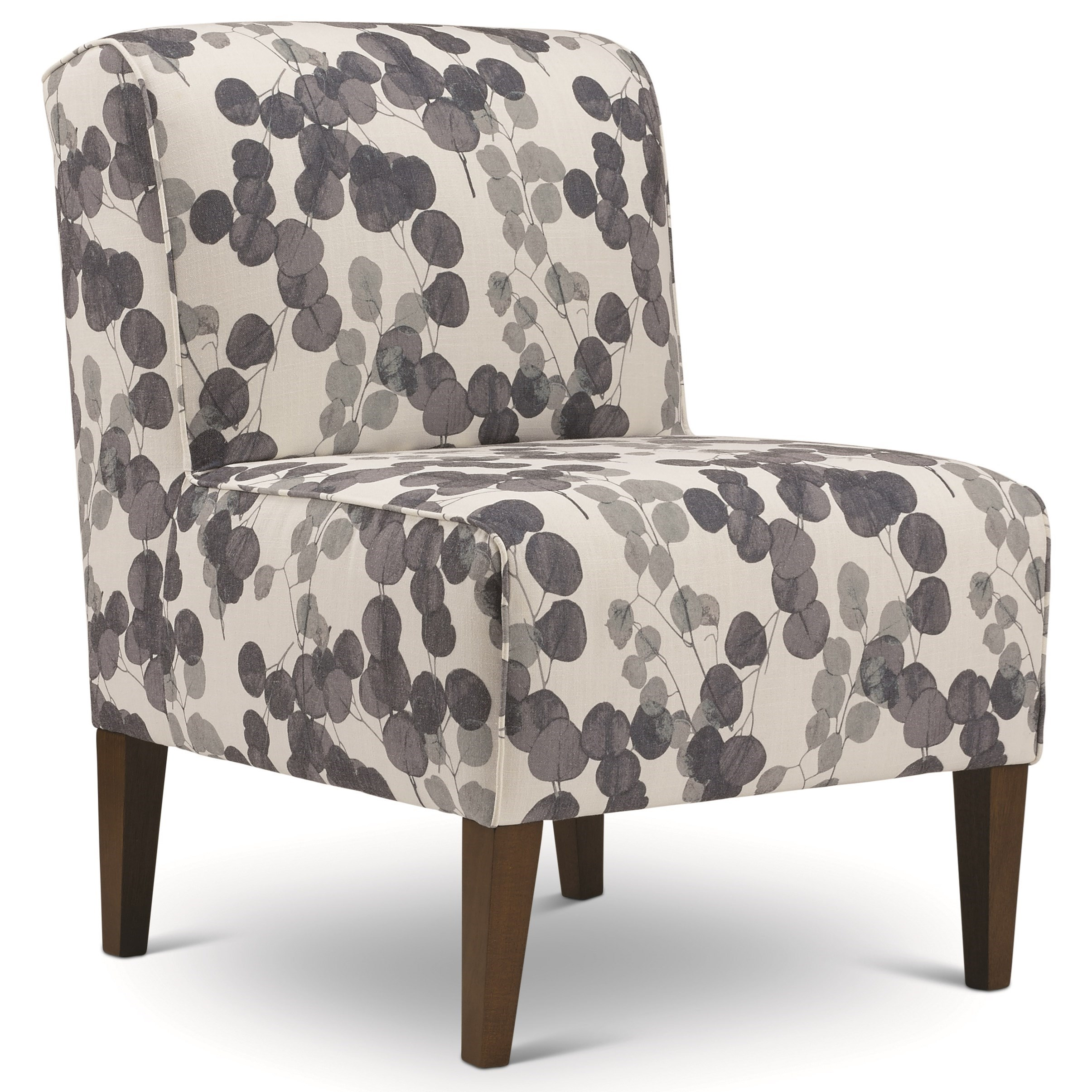 Rolan Accent Chair by Best Home Furnishings at Walker's Furniture