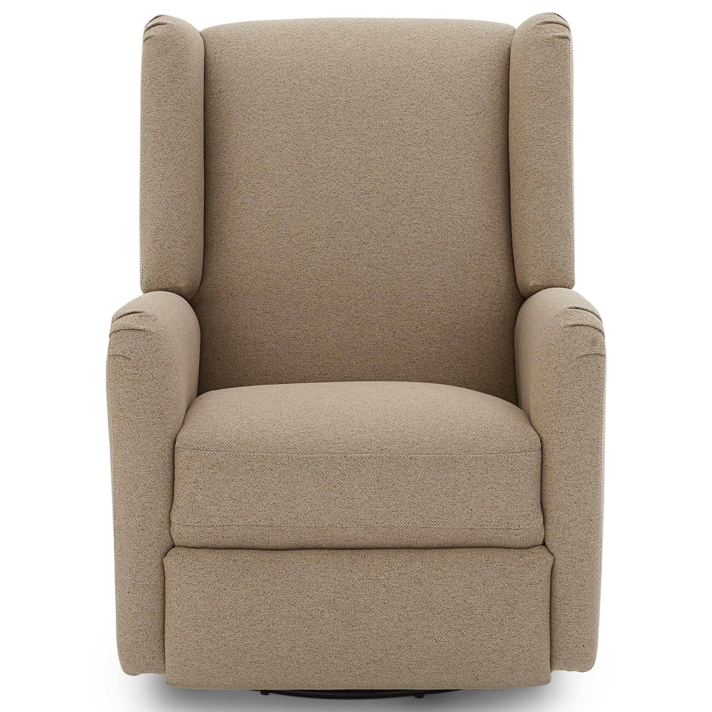 Shaylyn Swivel Glider Recliner by Best Home Furnishings at Baer's Furniture