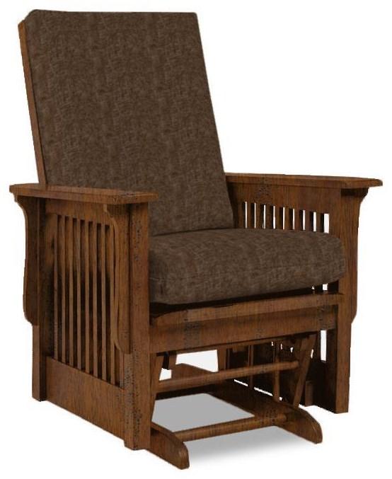 Lloyd Glider by Best Home Furnishings at Crowley Furniture & Mattress