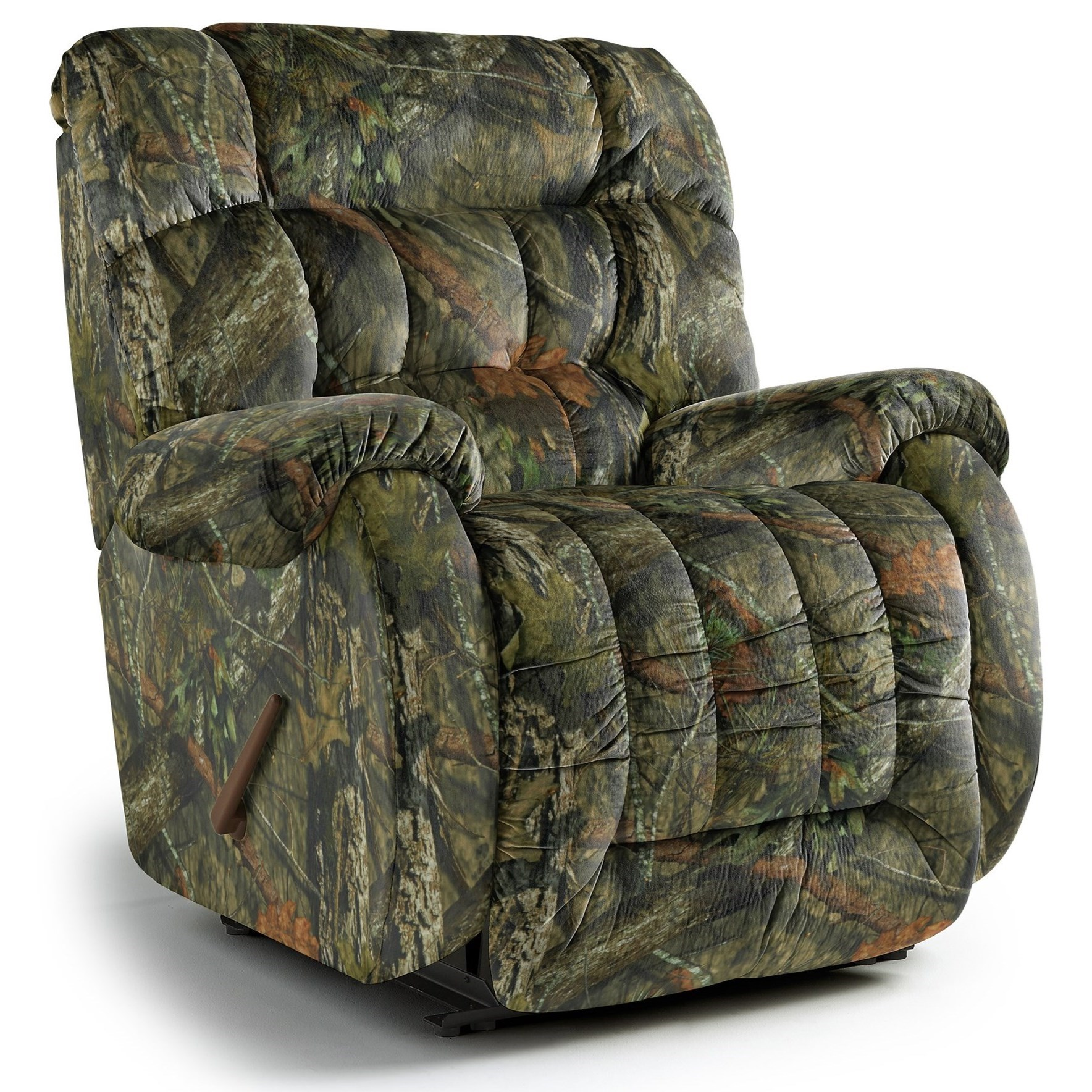 The Beast Beast Recliner by Best Home Furnishings at Baer's Furniture