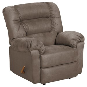 Troubador Power Rocking Reclining Chair