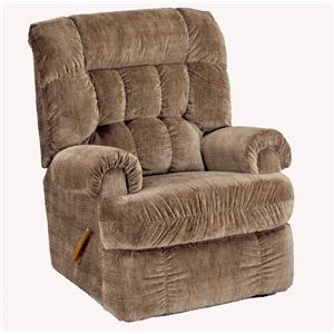 Best Home Furnishings Recliners - The Beast Savanta Beast Recliner