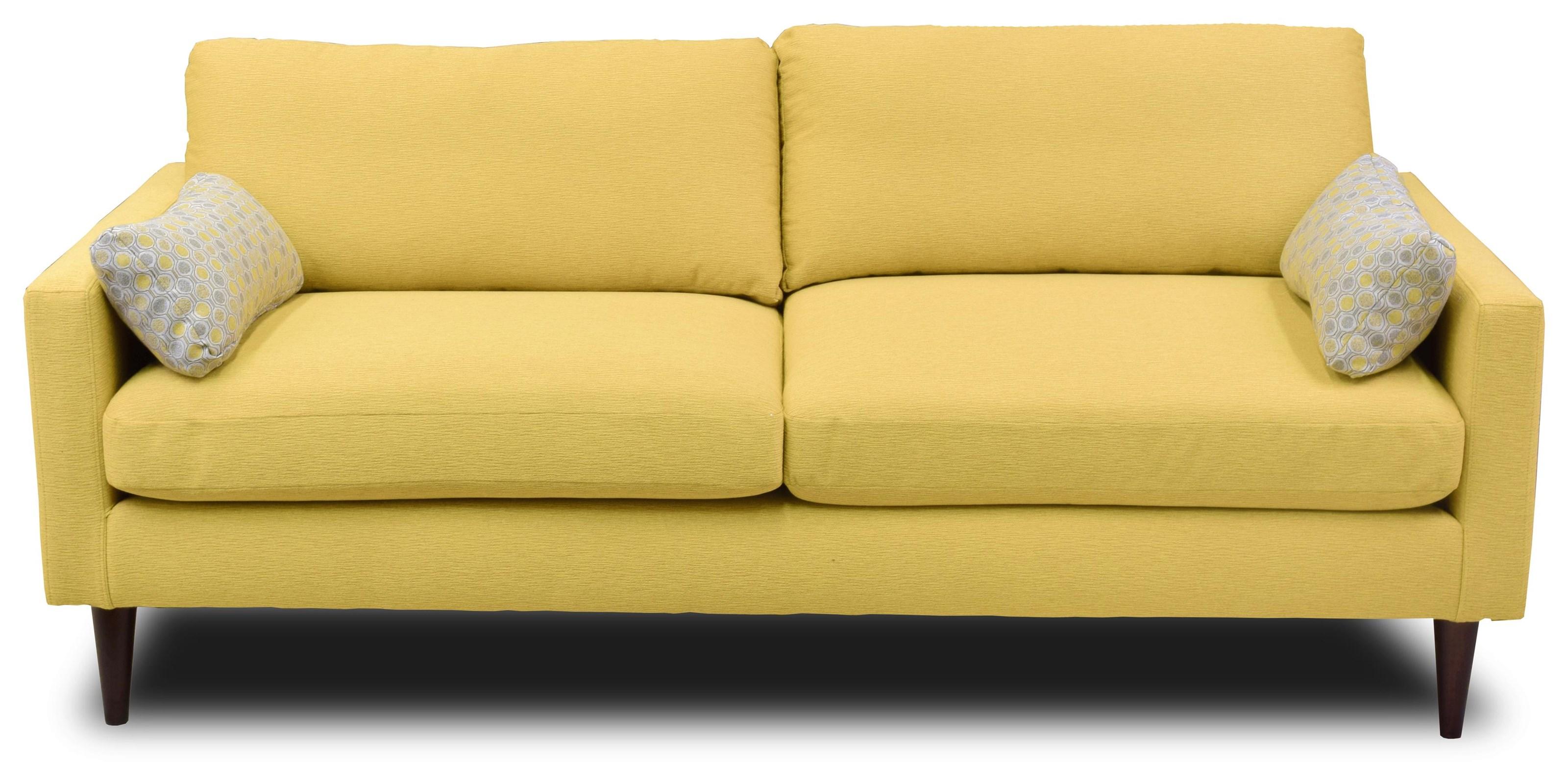 Trafton Sofa at Ruby Gordon Home