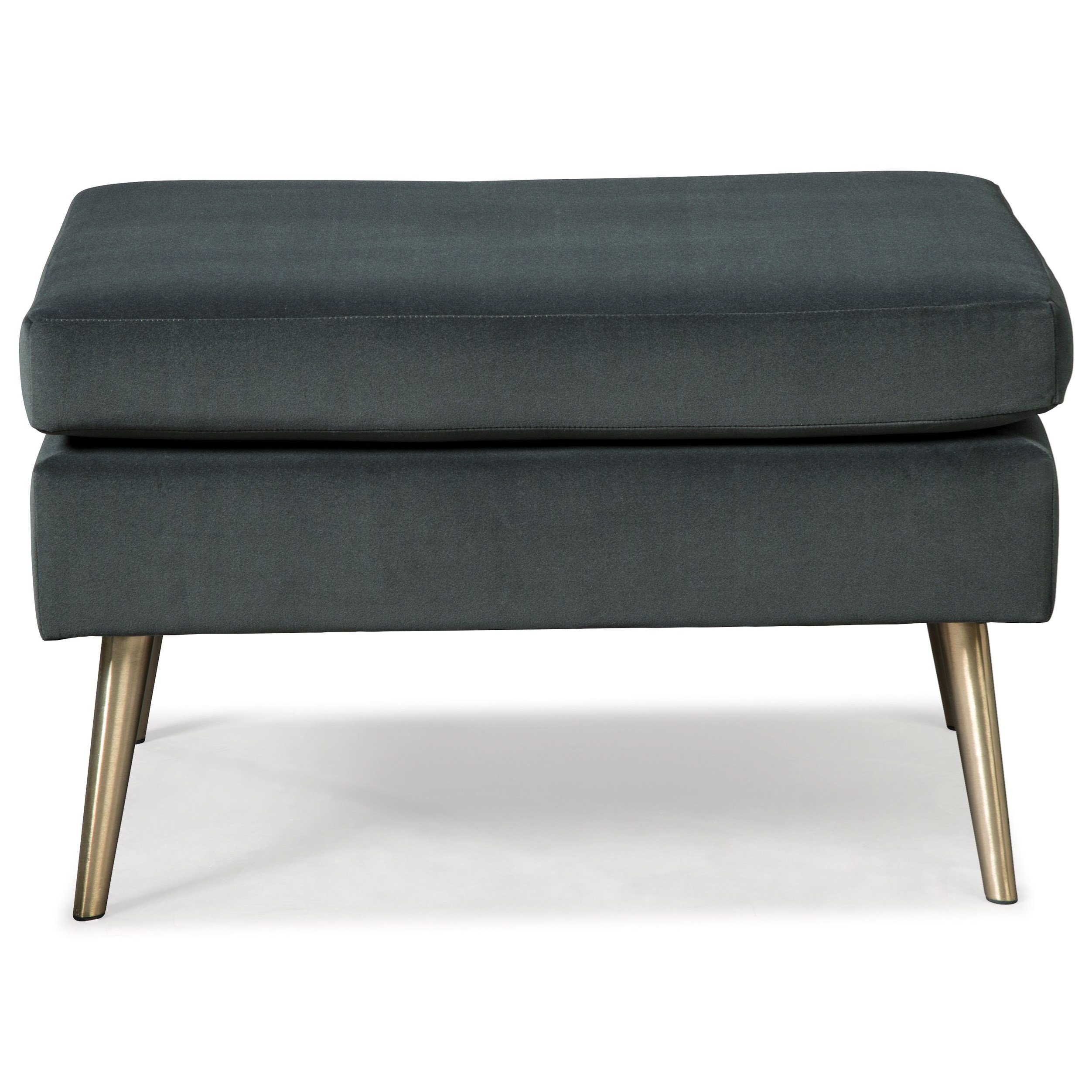 Trafton Ottoman by Best Home Furnishings at Baer's Furniture