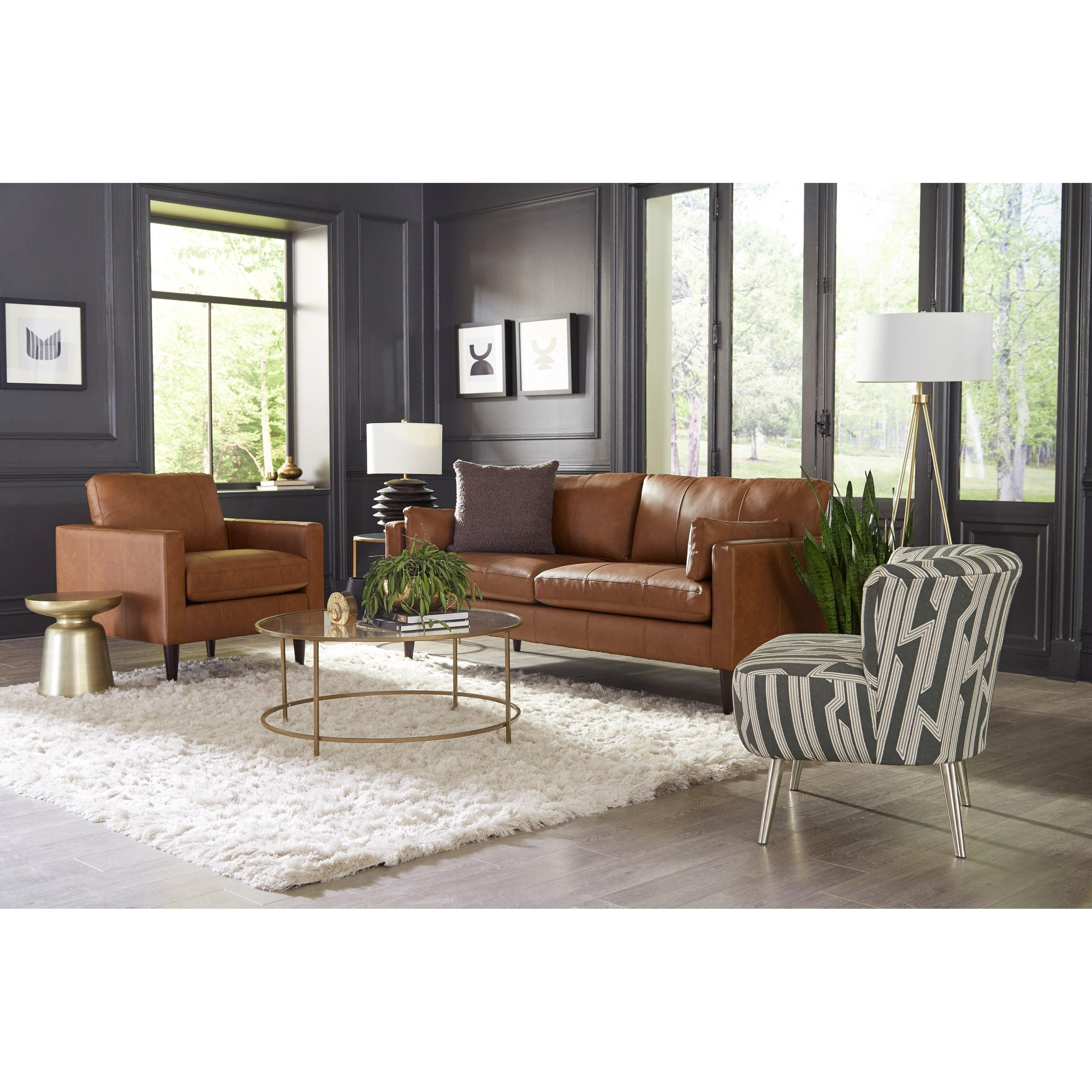 Trafton Living Room Group by Best Home Furnishings at Baer's Furniture