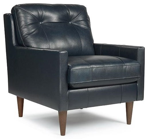 Cleo Chair by Best Home Furnishings at Crowley Furniture & Mattress