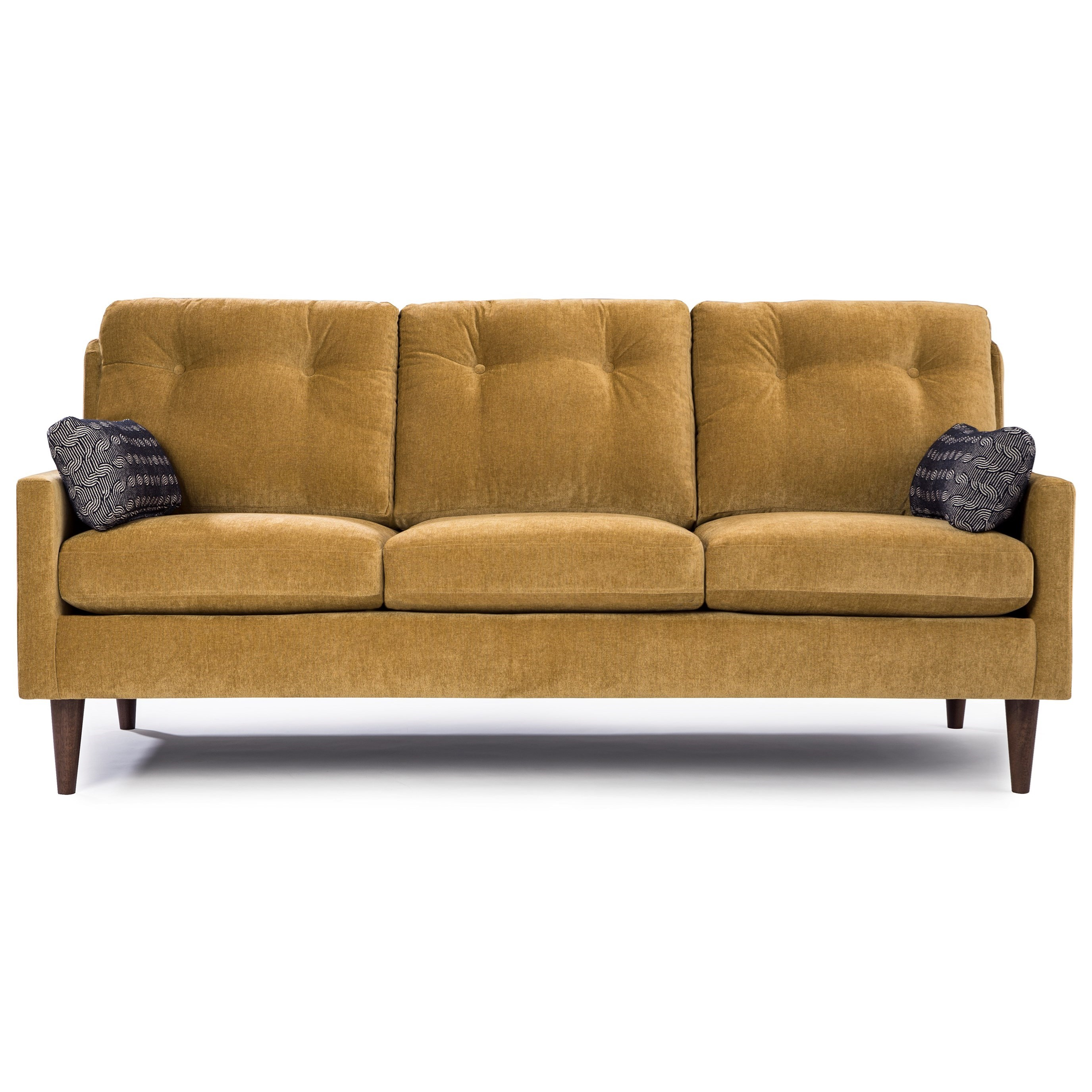 Trevin Sofa by Best Home Furnishings at Best Home Furnishings