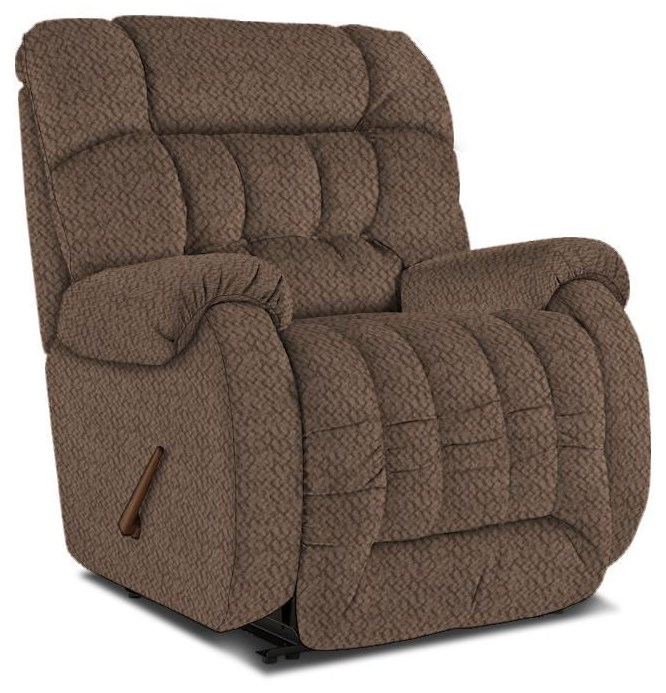 Truman The Beast Recliner by Best Home Furnishings at Crowley Furniture & Mattress