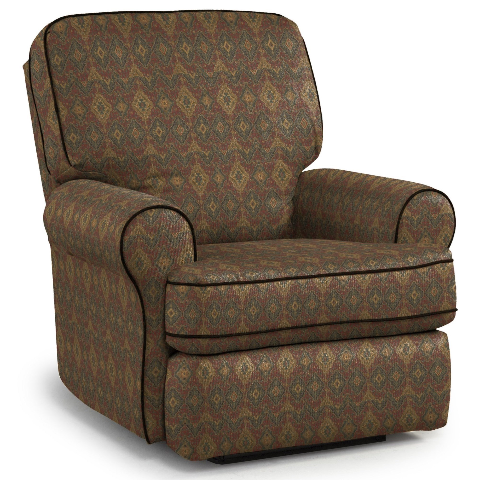 Tryp Power Swivel Glider Recliner by Best Home Furnishings at Corner Furniture