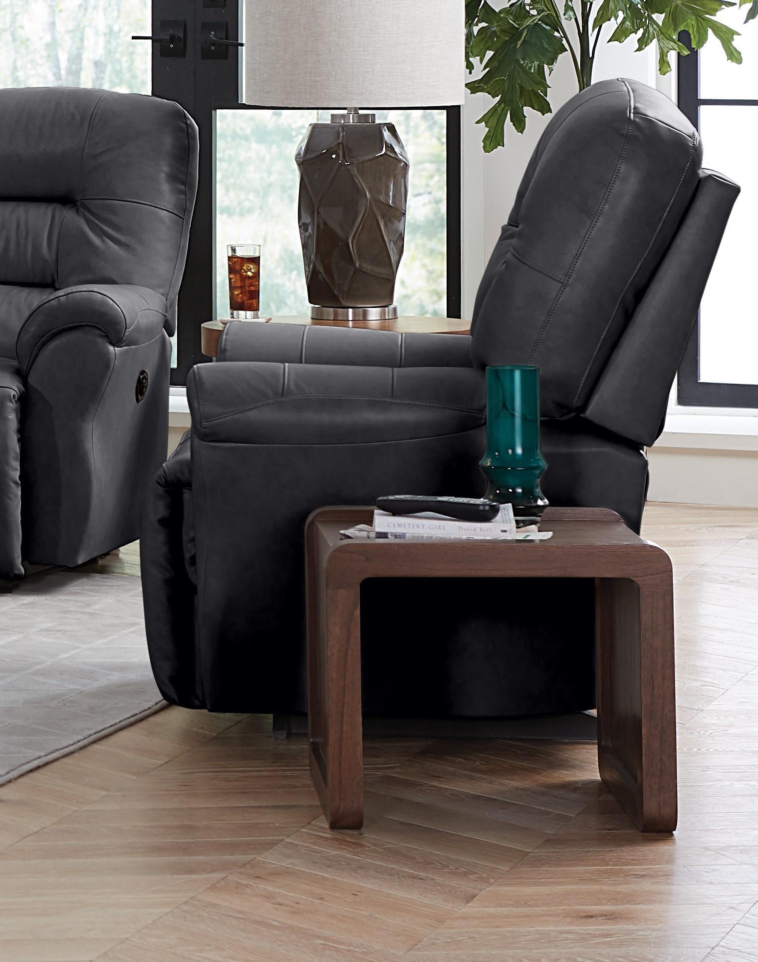 Unity Rocker Recliner by Best Home Furnishings at Furniture Fair - North Carolina