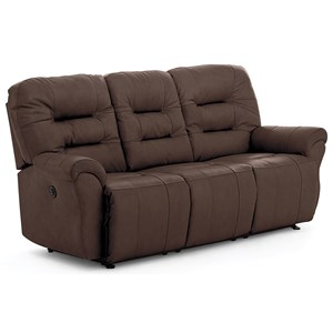 Power Space Saver Sofa Chaise