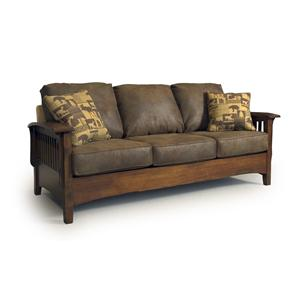 Best Home Furnishings Westney Upholstered Sofa