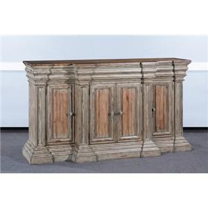 Cathedral Sideboard