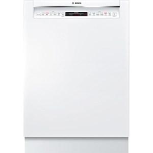 "24"" Recessed Handle Dishwasher - 800 Series"
