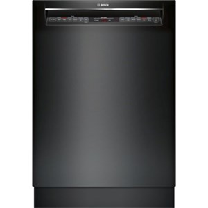 "24"" Recessed Handle Dishwasher - 800 Series"