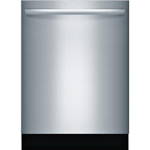 "ENERGY STAR® 800 Series 24"" Built-In Dishwasher with Water Softener"