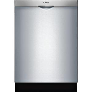 "ENERGY STAR® Ascenta Series 24"" Built-In Tall Tub Dishwasher with 5 Cycles"