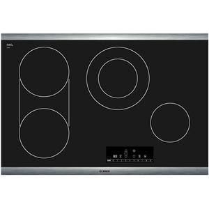 """Bosch Electric Cooktops 30"""" Electric Cooktop"""
