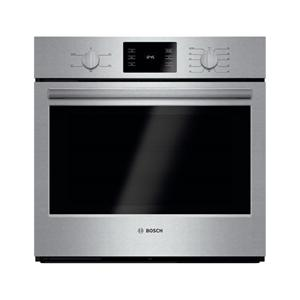 """Bosch Electric Wall Ovens 30"""" Single Wall Oven"""