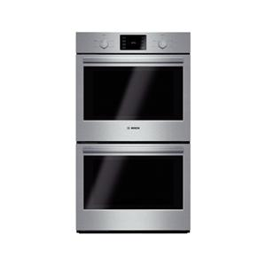 """Bosch Electric Wall Ovens 30"""" Double Wall Oven"""