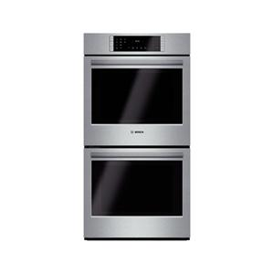 "Bosch Electric Wall Ovens 30"" Double Wall Oven"