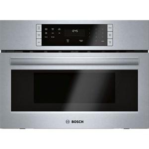 Bosch Microwaves 1.6 Cu.Ft. Built-In Microwave  - 500 Series
