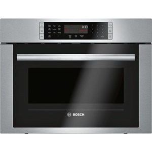 """Bosch Microwaves 24"""" Speed Microwave Oven - 500 Series"""