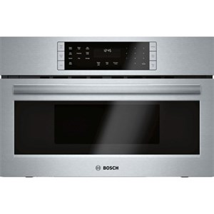 """Bosch Microwaves 30"""" Speed Microwave Oven - 800 Series"""