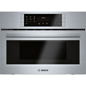 """Bosch Microwaves 27"""" Speed Microwave Oven - 800 Series"""