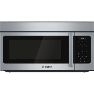 """Bosch Microwaves 30"""" Over-the-Range Microwave - 300 Series"""
