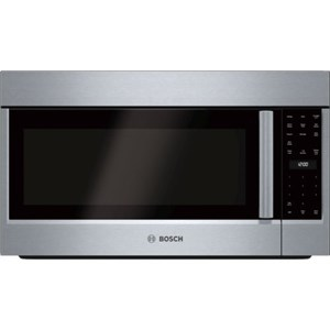 """Bosch Microwaves 30"""" Over-the-Range Microwave - 500 Series"""