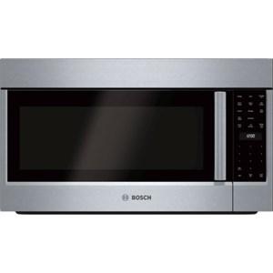 "Bosch Microwaves 30"" OTR Convection Microwave - Benchmark®"