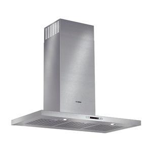 "Bosch Ventilation 30"" Box Canopy Chimney Hood"