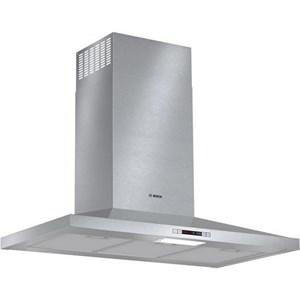 "Bosch Ventilation 36"" Pyramid Canopy Chimney Hood300 Series"