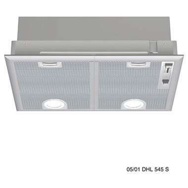 """Ventilation 21"""" Custom Insert500 Series by Bosch at Fisher Home Furnishings"""
