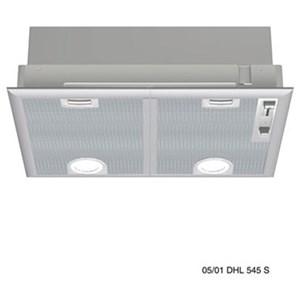 """Bosch Ventilation 21"""" Custom Insert500 Series"""