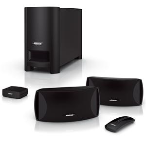 Bose CineMate® Systems CineMate® Series II Home Theater System