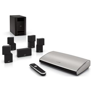 Bose Lifestyle® Systems Lifestyle® T20 Home Theater System