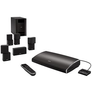Bose Lifestyle® Systems Lifestyle® V25 Home Entertainment System