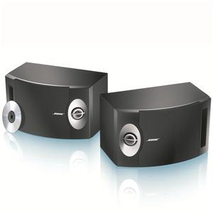 Bose Stereo Speakers 201® Series V Direct/Reflecting® Speakers