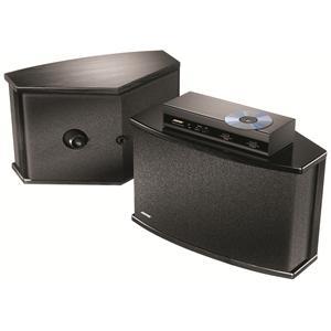 Bose Stereo Speakers 901® Series VI Direct/Reflecting® Speakers