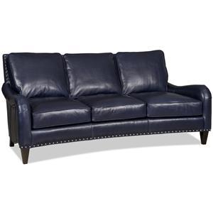 Bradington Young Barth 3-Seater Stationary Sofa