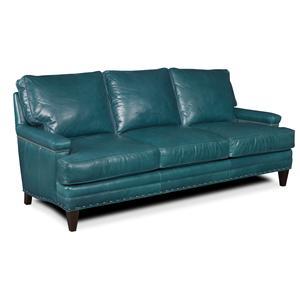 Bradington Young Cannon Stationary Sofa