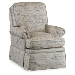 Bradington Young Chairs That Recline Harper Wall-hugger Recliner